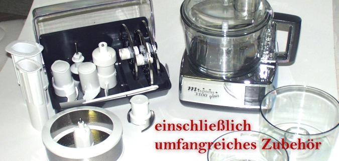 Best Bimbi Küchenmaschine Kaufen Contemporary - Ideas & Design