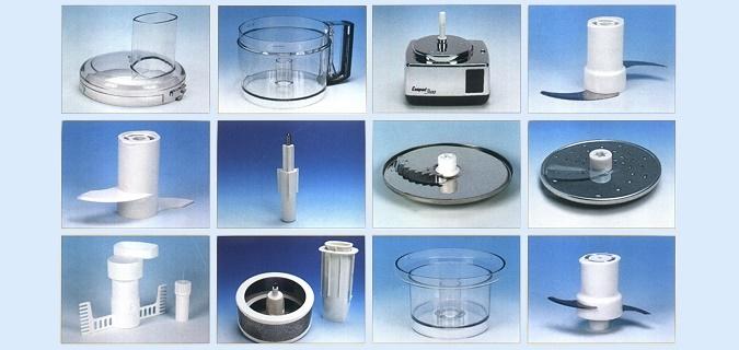 küchenmaschine ersatzteile rudh